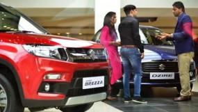 ऑटो: Maruti Suzuki ने इन कारों की 10,000 रुपए तक कीमत बढ़ाई