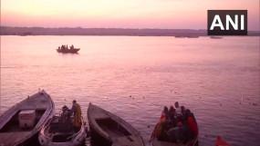 मौनी अमावस्या : गंगा स्नान के लिए पहुंचे श्रद्धालुओं ने लगाई डुबकी, दान का विशेष महत्व
