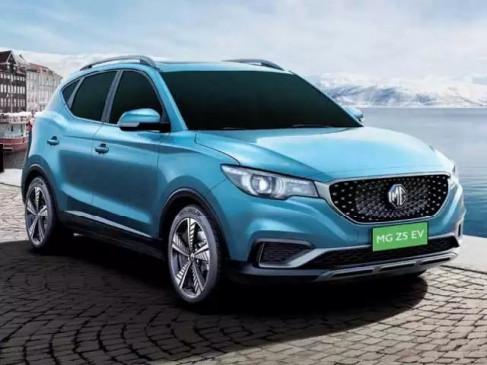 ऑटो: MG Motor ने भारत में लॉन्च की ZS EV, सिंगल चार्ज पर देगी 340 km की रेंज