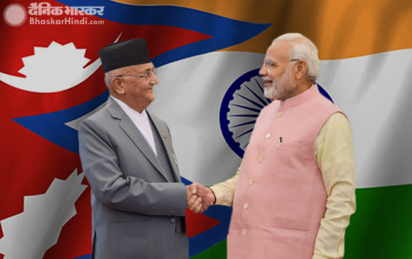 ICP: उद्घाटन पर नेपाली PM ओली बोले- समस्याएं हल करने का सही समय आया