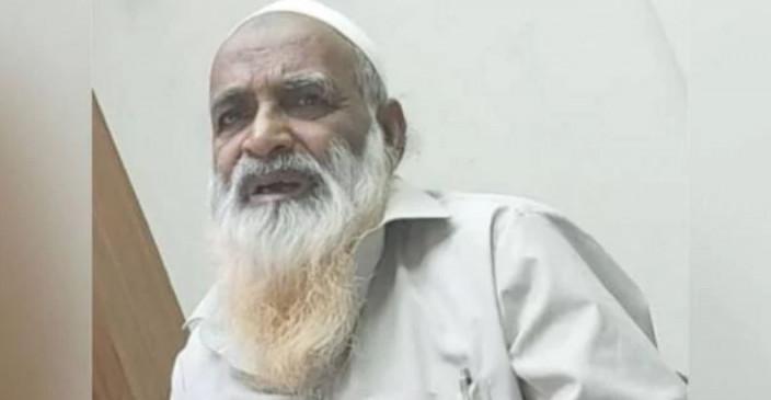 देश से भागने की फिराक में था आतंकी जलीस अंसारी, यूपी पुलिस ने कानपुर से पकड़ा