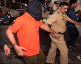 नाबालिग फिल्म अभिनेत्री के साथ छेड़छाड करनेवाले आरोपी को तीन साल का कारावास