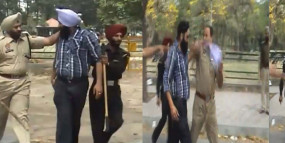Fake News: क्या मुस्लिम प्रदर्शनकारियों ने सीएए विरोध में सिखों को दिखाने के लिए पहनी पगड़ी?