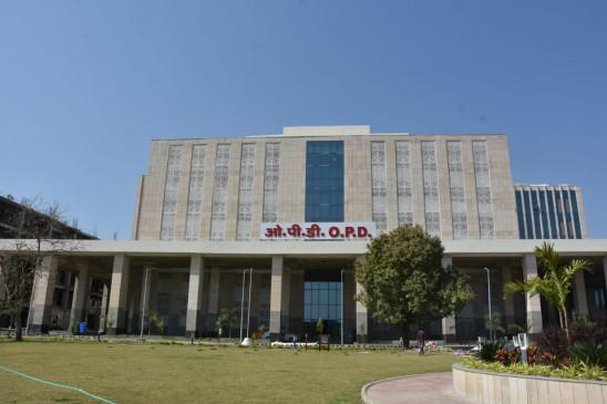 नागपुर एम्स : इस वर्ष के अंत तक शुरू हो जाएगी सुपर स्पेशलिटी सेवा
