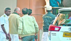 नागपुर: एयरपोर्ट से गिरफ्तार किए गए तीन तस्कर,55 लाख का सोना बरामद