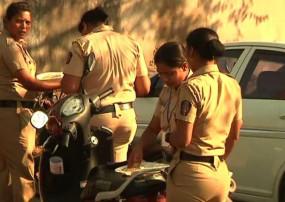 कमिश्नर ने विभाग पर जताई चिंता, अब सेहत देखकर लगेगी पुलिसकर्मियों की ड्यूटी