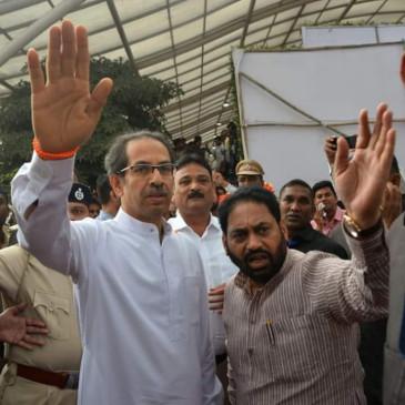 महाराष्ट्र की सत्ता में नागपुर का कद कायम, फड़णवीसबोले- 6 माह में गिर जाएगी सरकार