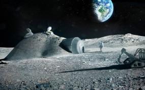 Science: एस्ट्रोनॉट्स के लिए मंगल और चांद पर फंगस से घर बनाएगा NASA !