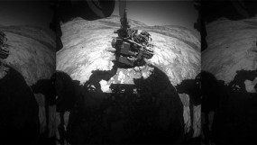 NASA : मंगल ग्रह पर फ्रीज हुआ मल्टी-बिलियन डॉलर का क्यूरियोसिटी रोवर
