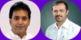जिला परिषद में महाविकास आघाड़ी में टकराव,कांग्रेस के विरोध में राकांपा ने उतारे उम्मीदवार