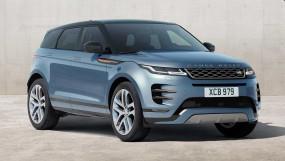 ऑटो: नई Range Rover Evoque एसयूवी भारत में लॉन्च, जानें कीमत और फीचर्स