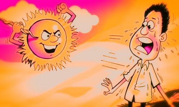 Temperature: सावधान! पांच साल में टूटेंगे मौसम के सारे रिकॉर्ड, गर्मी करेगी बेहाल
