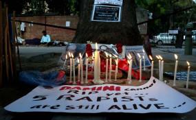 निर्भया कांड : दया याचिका खारिज होने पर सुप्रीम कोर्ट पहुंचा दोषी