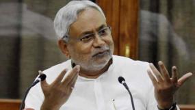 बिहार: नीतीश बोले- CAA पर चर्चा होनी चाहिए, राज्य में NRC का सवाल ही नहीं