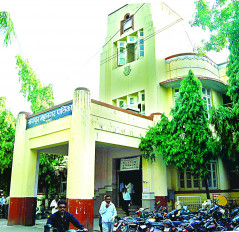 प्रापर्टी टैक्स :बकाएदारों ने मनपा कोलगाया 514 करोड़ का पलीता