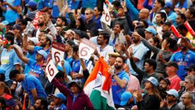 IND VS SL: पहले टी-20 मैच में बरसापारा स्टेडियम के अंदर पोस्टर-बैनर ले जाने पर लगा प्रतिबंध