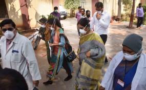 आधिकारिक : केरल में कोरोनावायरस का पहला मामला