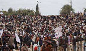 पाकिस्तान : उत्पीड़न के खिलाफ पश्तून समुदाय से एकजुट होने का आह्वान