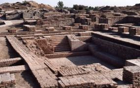 पाकिस्तान : सिंध में साल 2022 को मोहनजोदड़ो वर्ष के रूप में मनाने का फैसला