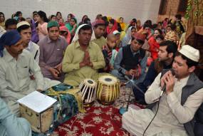 पाकिस्तान : हिंदू समुदाय ने फिर उठाई इस्लामाबाद में मंदिर की मांग