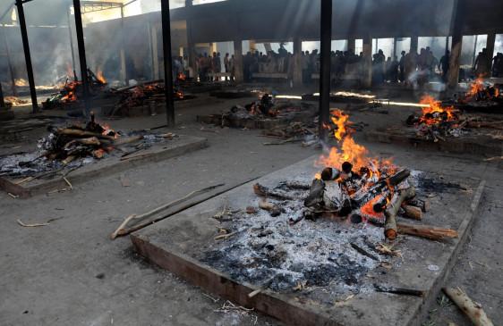 पाकिस्तान : 28 साल बाद श्मशान स्थल से अवैध कब्जा हटा