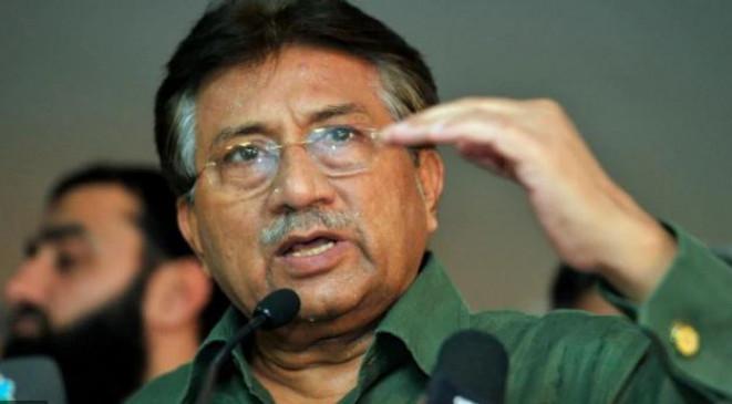 पाकिस्तान: फांसी के तख्ते से बचे मुशर्रफ, विशेष अदालत असंवैधानिक करार