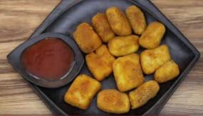 Snacks: पांच मिनट में बनाएं पनीर पॉपकॉर्न, मन को भा जाएगा इसका कुरकुरा स्वाद