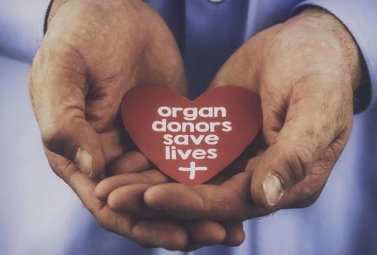 सिकलसेल व थैलेसीमिया के मरीजों को मिलेगा जीवनदान,ऑर्गन डोनेशन के लिए शुरू किया जागरूकता अभियान