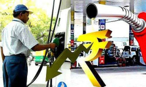 Fuel Price: पेट्रोल- डीजल की कीमत में फिर आई गिरावट, जानें आज के दाम