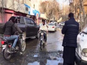पाकिस्तान: Pok में लोग हो रहे सीवेज से परेशान, पीना पड़ रहा दूषित पानी