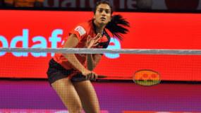 PBL-5 : सीजन के पहले मैच में सिंधु का सामना ताइ जु यिंग से