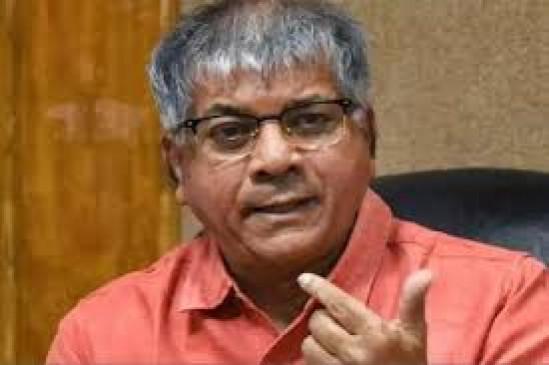 महाराष्ट्र बंद की तैयारी, उपराजधानी आ रहे प्रकाश आंबेडकर