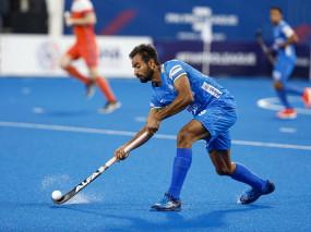 प्रो हॉकी लीग : भारत ने पेनाल्टी शूटआउट में नीदरलैंड्स को 3-1 हराया