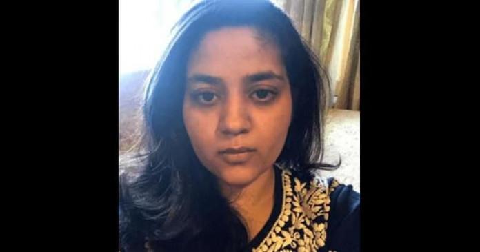 जम्मू-कश्मीर में जनसंपर्क भाजपा की वोट बैंक की राजनीति : इल्तिजा मुफ्ती