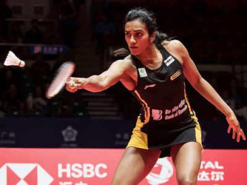 Malaysia Masters: सिंधू टूर्नामेंट से बाहर, जू यिंग ने दी मात