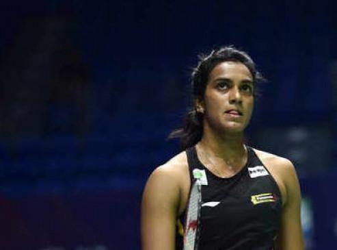 Indonesia Masters: सिंधू टूर्नामेंट से बाहर, प्री-क्वार्टर फाइनल में सयाका ताकाहाशी ने हराया