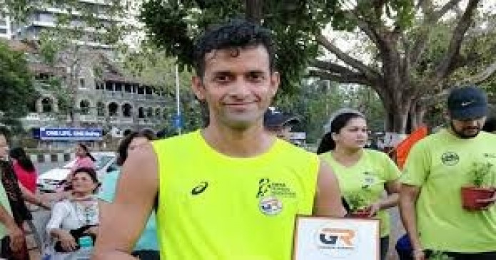 राहुल जाधव : एक गैंगस्टर जो अब टाटा मुम्बई मैराथन में दौड़ने को तैयार है