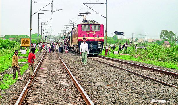 नागपुर-छिंदवाड़ा लाइन पर ट्रेनों की बढ़ेगी स्पीड, तीसरी लाइन पर भी परिचालन