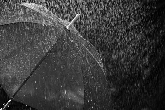 उत्तर प्रदेश में बुधवार को कई हिस्सों में बारिश की संभावना