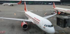 चूहे ने रोकी एयर इंडिया की उड़ान