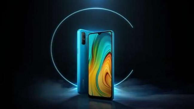 टेक: Realme फरवरी में लॉन्च करेगी 'C' सीरीज का नया स्मार्टफोन, कंपनी ने किया कंफर्म