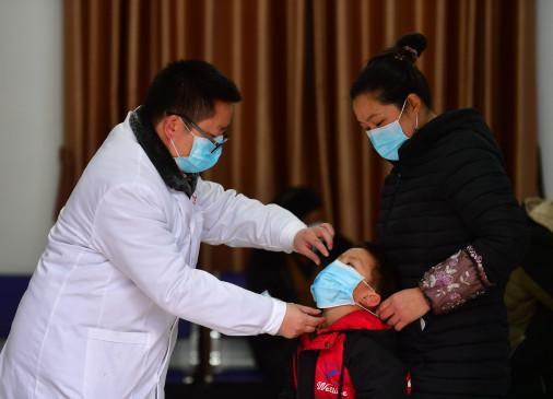 नागरिक चीन यात्रा पर पुन: विचार करें : अमेरिका