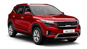 Record: Kia Motors ने 5 महीने में बेची 50 हजार Seltos कारें, जानें इस SUV की खूबियां