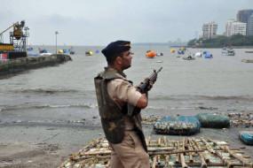 Republic Day 2020: गणतंत्र दिवस पर आतंकी हमले की आशंका, हाई अलर्ट पर मुंबई