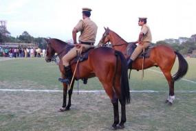 गणतंत्र दिवस: 88 साल बाद फिर घोड़ों पर गश्त लगाती दिखेगी मुंबई पुलिस, परेड में भी लेगी हिस्सा
