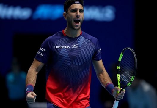टेनिस: डोपिंग टेस्ट में फेल हुए रॉबर्ट फराह, ऑस्ट्रेलियन ओपन से लिया नाम वापस