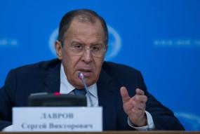 रूस और चीन प्रमुख अंतरराष्ट्रीय मुद्दों पर सहमत : लावरोव
