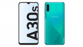 Samsung Galaxy A30s का नया वेरिएंट लॉन्च, जानें कीमत