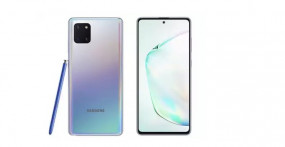 New launch: Samsung Galaxy Note 10 Lite और Galaxy S10 Lite लॉन्च