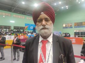 संधू को टोक्यो ओलंपिक में मीराबाई से पदक की उम्मीद